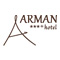 Hotel Arman, ***+, Nižná